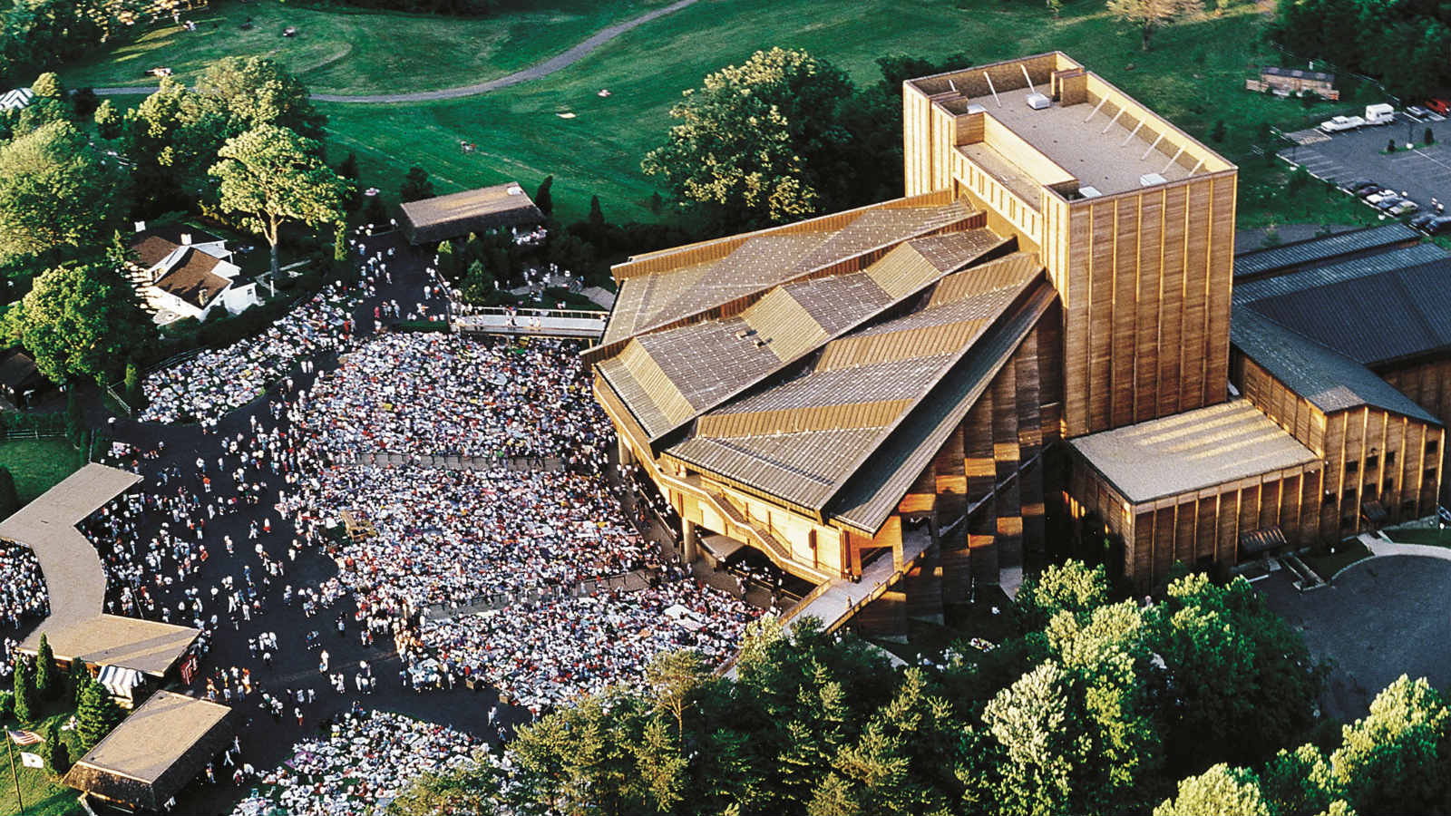 The Westin Reston Heights - Wolf Trap