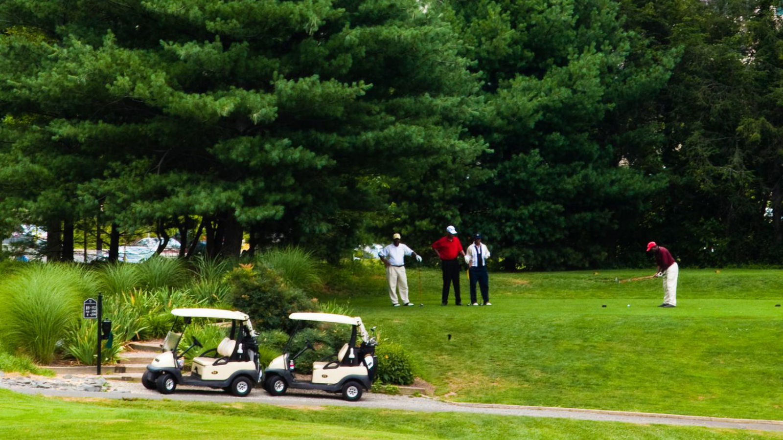 Things to do in Northern Virginia | Reston National Golf Course