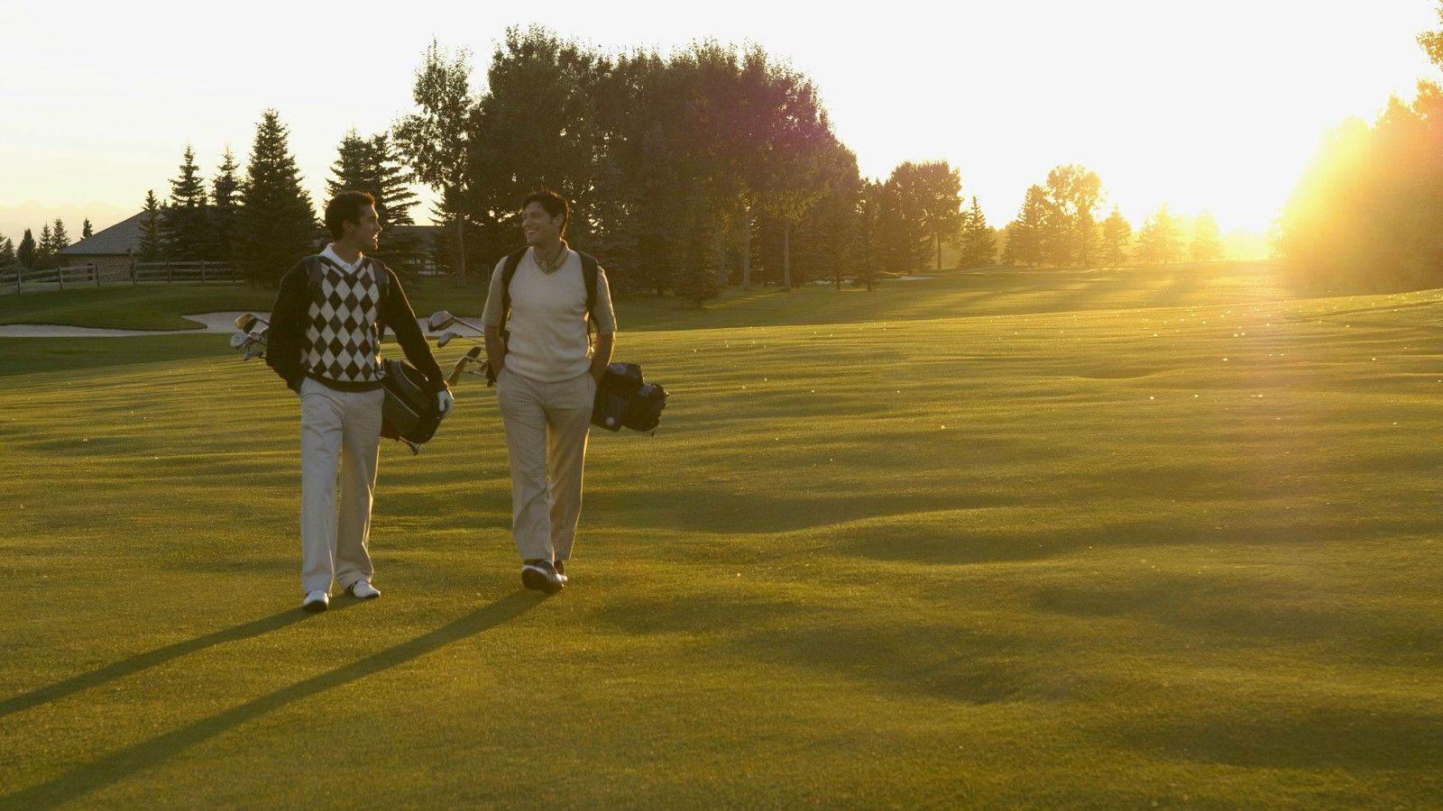 Things to do in Northern Virginia | 1757 Golf Club